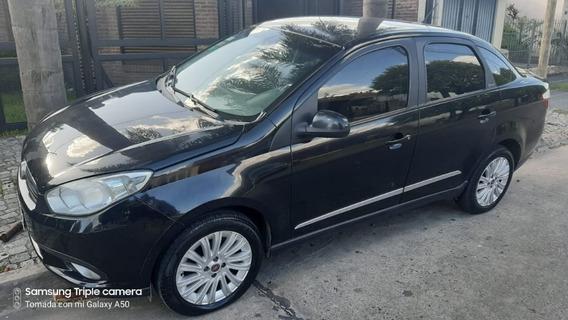 Fiat Grand Siena 1.6 Essence 2015 4 Puertas 22012127