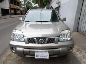 Nissan X-trail 2.5 Cvt 4x4 `08