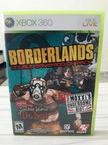 Borderlands D L C - Xbox 360® Original