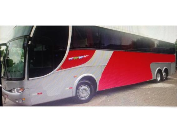 Paradiso - Scania - 2002 - Cód.4784