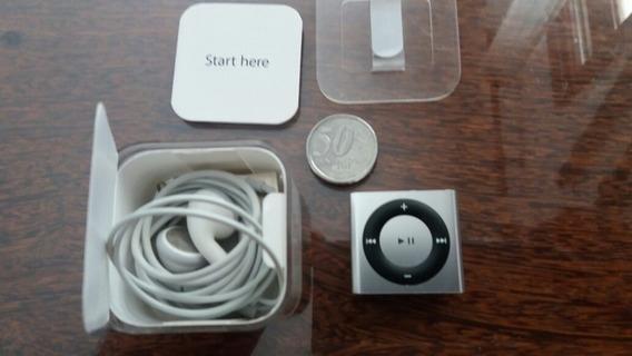 iPod Shuffle 2gb Mc584ll/a