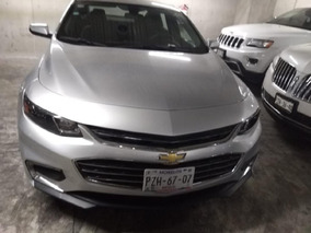 Chevrolet Malibu 4p Lt L4/1.5/t Aut