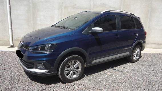 Volkswagen Suran Cross 1.6 Highline 5 Ptas.