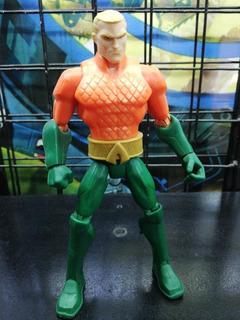 Figura Aquaman Lose