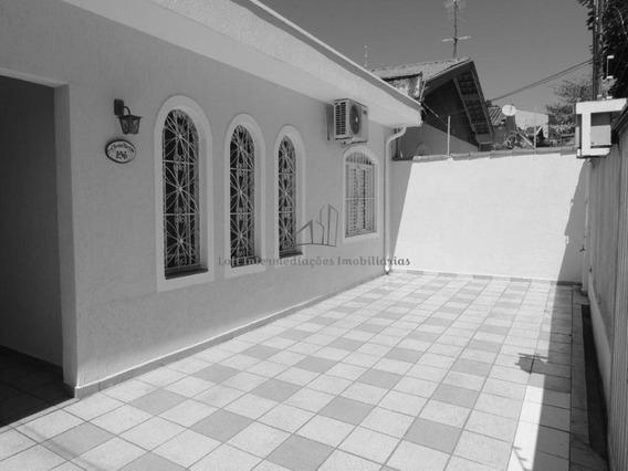 Parque São Quirino Sobrado 4 Dormitórios 3 Suítes Escritório Cozinha Americana Espaço Gourmet 3 Vagas - Ca00178 - 33771573