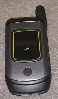Nextel I570 - Rádio / Telefone + Carregador + Clip De Cinto