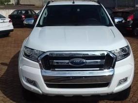 Ford - Ranger Limited 3.2 2019 0km Diesel