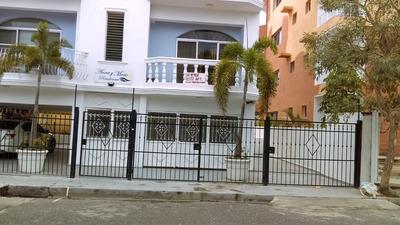 Vendo Casa En Reparti Ibarra Boca Chica