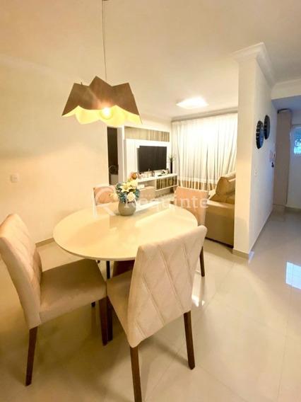 Em Itapema Apartamento Com 3 Dormitórios Mobiliado - 1129