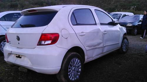 Sucata Volkswagem Gol G5 2012 1.0 8v Flex - Rs Auto Peças