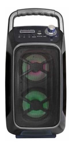 Speaker Satellite As-2502 + Usb + Buetooth + Sd + Wireless + Fm + Aux-in + Nota Fiscal + 12 X Sem Juros