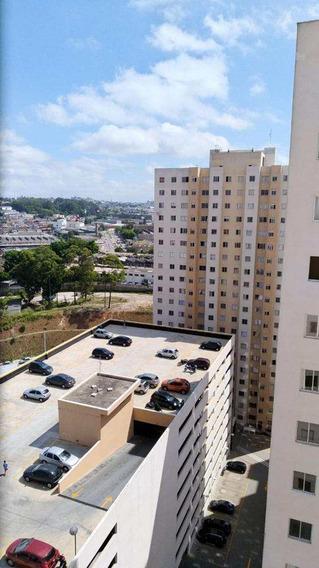 Apartamento Com 2 Dorms, Canhema, Diadema - R$ 255 Mil, Cod: 455 - A455