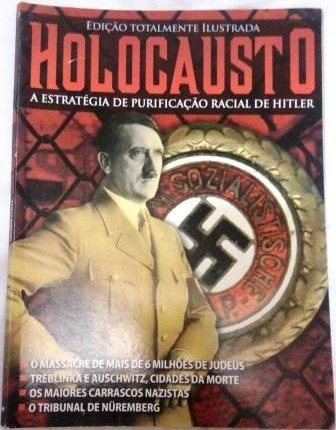 Revista - Holocausto