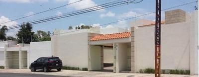 Gps / Hermosa Casa En Renta En Cumbres Del Lago, Juriquilla, Qro