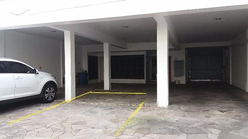 Sala Comercial Na João Abbott No Bairro Petrópolis - 939