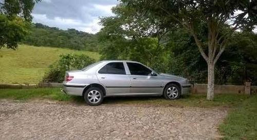 Peugeot 406 2001 2.0 5p