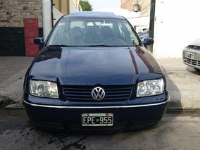 Volkswagen Bora 1.8t 2004 *tope De Gama* $5.000 Y Cuotas
