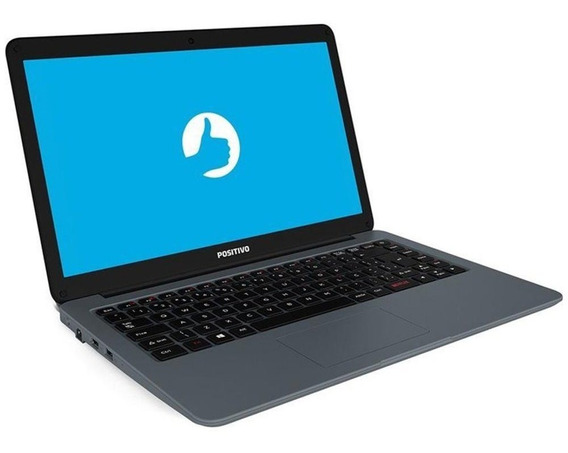 Notebook Positivo Motion I341tai Intel Core I3 4gb 1tb 14