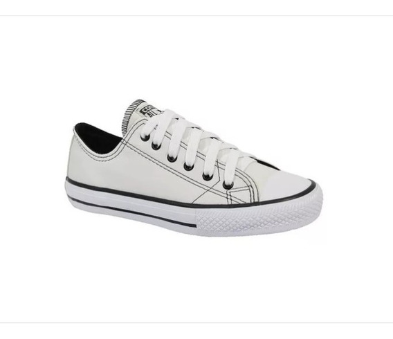 Tênis Converse All-star Couro Unissex 50% Off