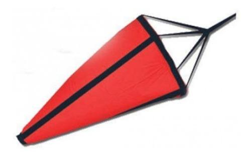Imagen 1 de 4 de Ancla De Capa Grande 100cm- Controla Velocidad A La Deriva