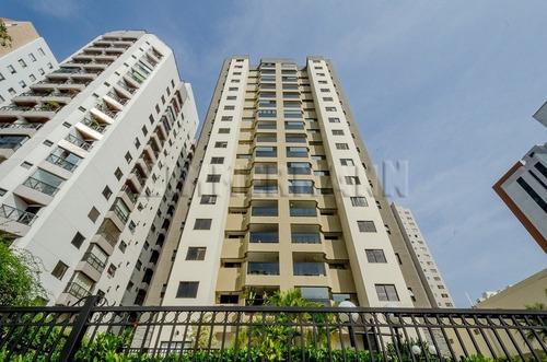 Imagem 1 de 15 de Apartamento - Vila Leopoldina - Ref: 107340 - V-107340