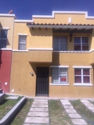 Casa En Renta Cond. Borealis, Fracc. Real Solare ***