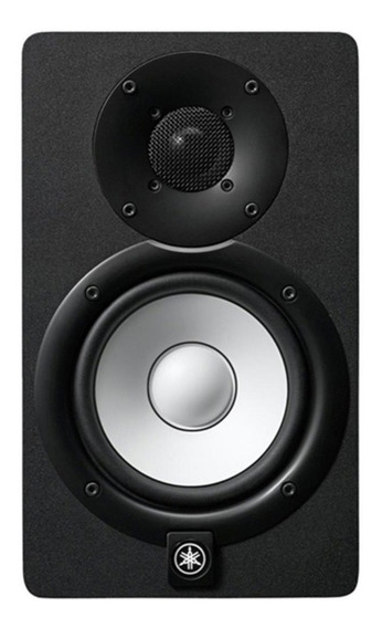 Monitor Estúdio Yamaha Hs5 70w Ativo