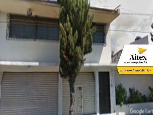Excelente Casa En Remate Bancario Santa Elena- San Mateo Atenco