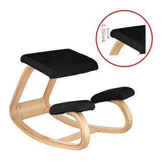 Seeutek Ergonomic Kneeling Chair (f)