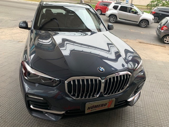 Bmw X5 2019 3.0 Xdrive30d (us) 5p