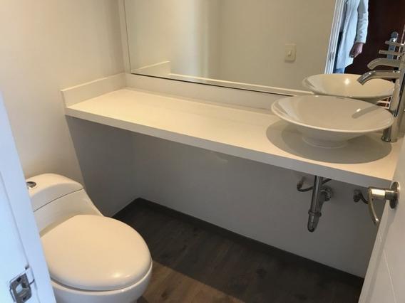 Apartamento En Venta Chapinero Alto 503-4146