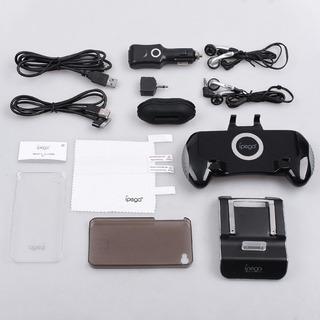 Kit Pack 15 Em 1 Para iPhone 4g 4s