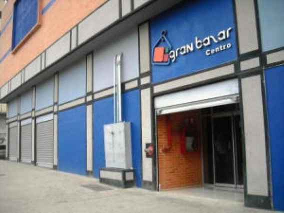 Venta De Local Doble Gran Bazar Centro Cód: 384931