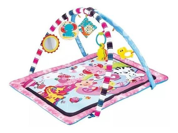 Móbile Infantil / Brinquedo Tapete De Atividades 65x84x53 Cm