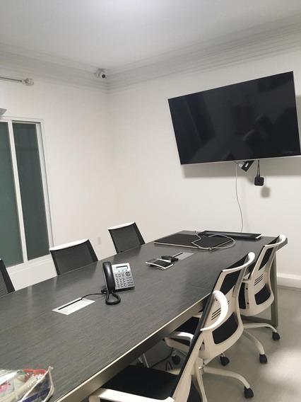 Excelente Oficina Polanco En Casa Con Uso De Suelo