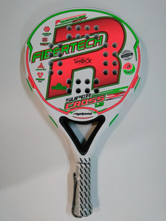Paleta Royal Padel Super Cross 1.9 Foam 38mm