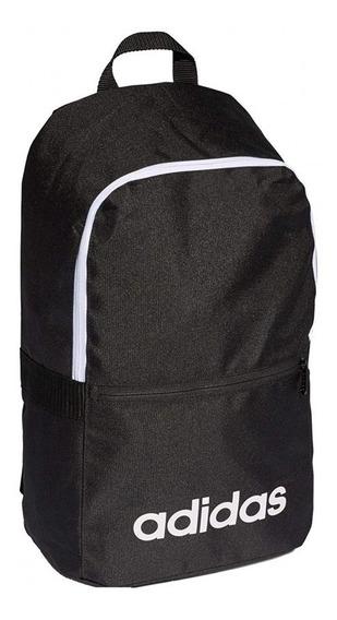 Maleta Clásica Unisex adidas Dt8633 - Negro