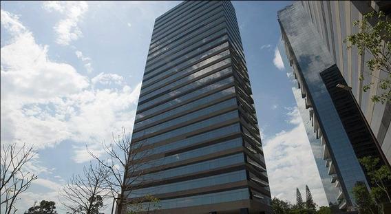 Sala Em Chácara Santo Antônio (zona Sul), São Paulo/sp De 40m² Para Locação R$ 2.400,00/mes - Sa78138