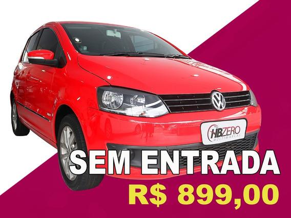 Volkswagen Fox 1.6 Prime Flex 2013
