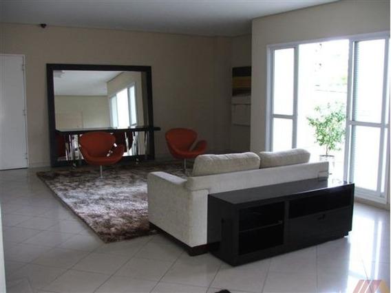 Apartamento Para Locação - Al657
