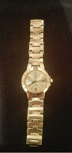 4a382c62eb9a Reloj Casio Ltp 1177 Para Dama - Relojes en Mercado Libre Venezuela