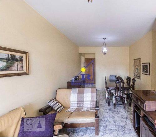 Excelente Apartmento No Tatuapé - Ap4318