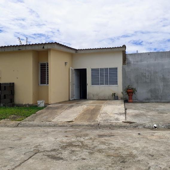 Casa En Venta Urb Monterrey 3