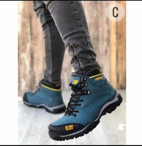 Zapatos Hombre,botas Caballero,botines Caballero