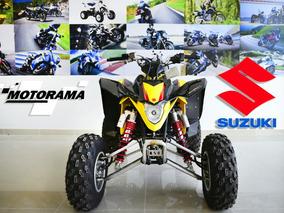 Cuatri Suzuki Ltz 400 0km Oferta Especial