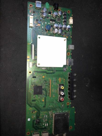 Placa Principal Sony Kdl-32w605e