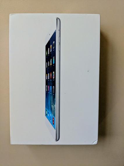 iPad Mini 2 16gb Cinza Espacial - Leia O Anúncio