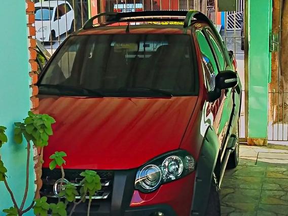 Strada 1.8 /2010/2010 Gabni Dupra