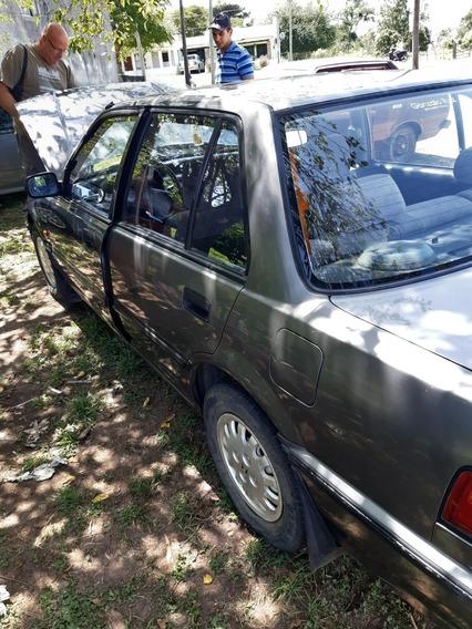 Honda Civic 1.6 Esi 1991