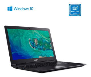 Notebook Acer 15,6 4gb 1tb A315-53-p1pv